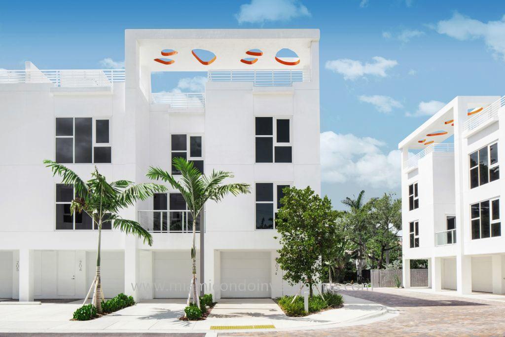 One Bay Residences Miami