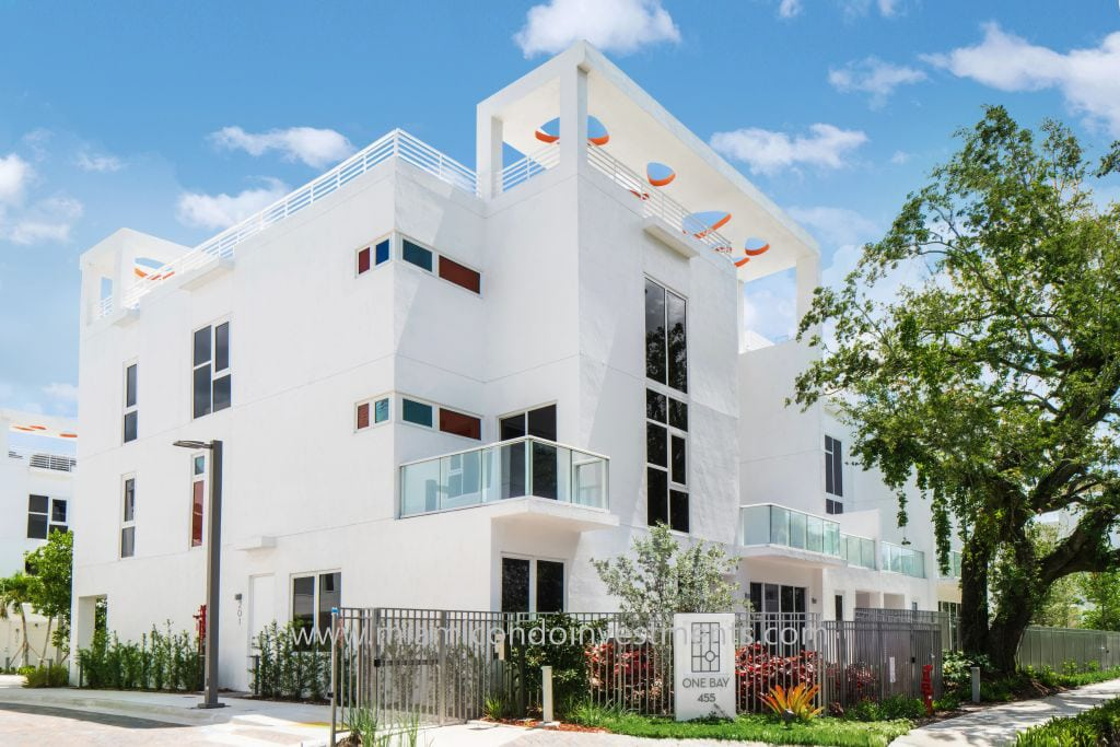 455 NE 39th Street in Miami FL