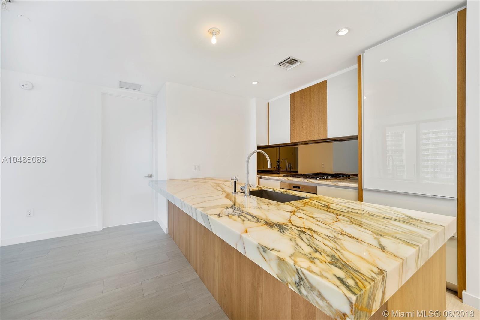 Park Grove Club Residences units 801