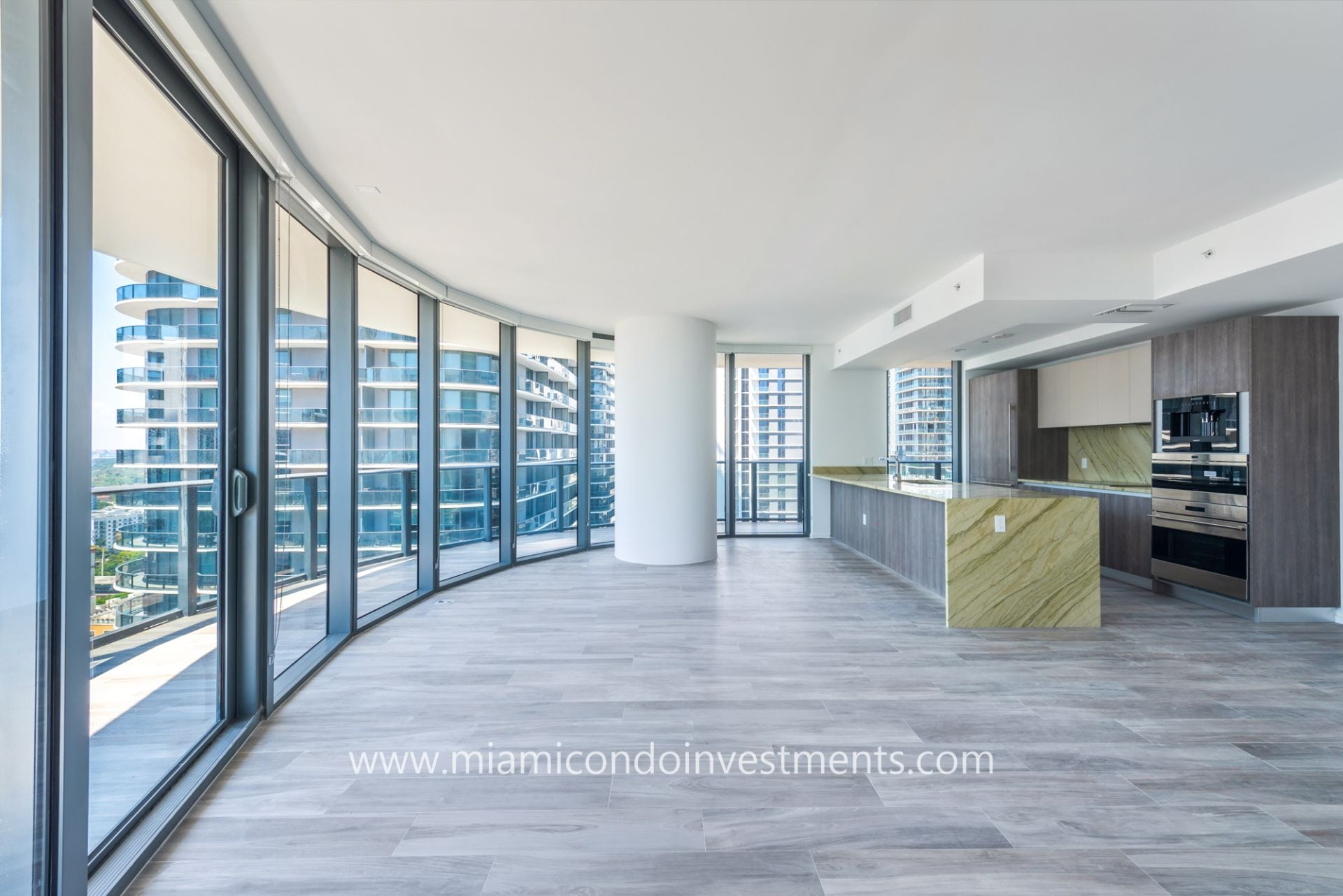 SLS Lux Brickell condo residence