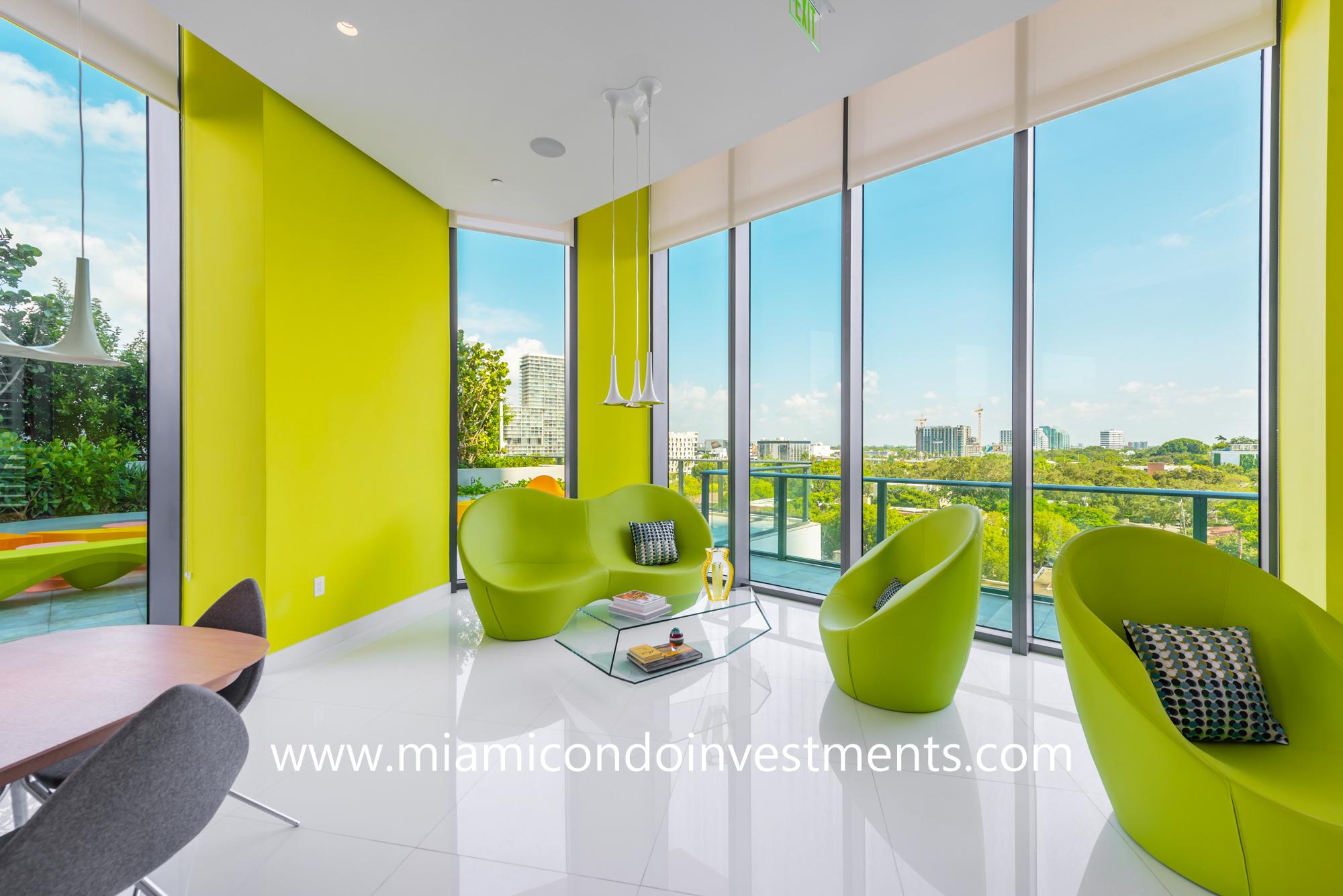 clubroom by Karim Rashid