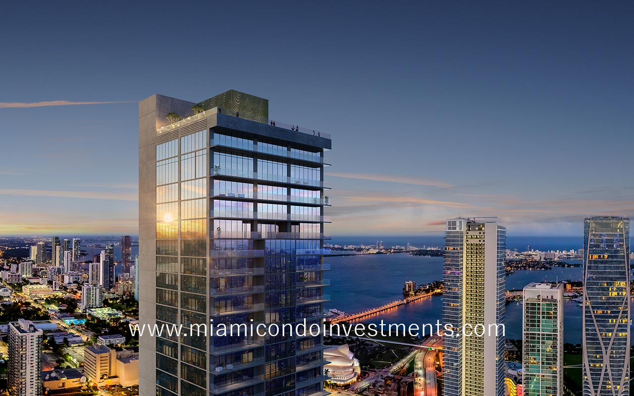 E11EVEN Hotel & Residences Miami