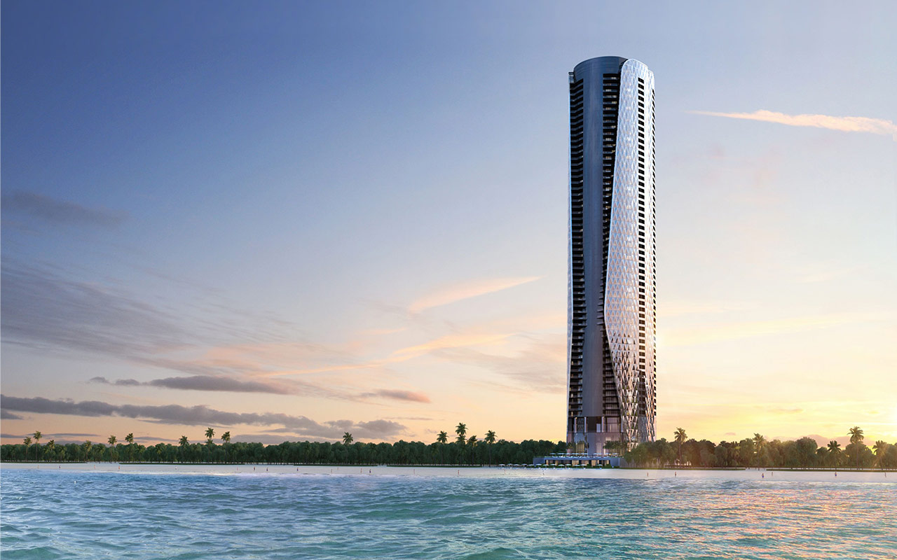 Bentley Residences Miami