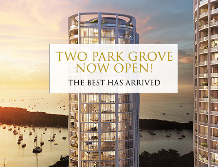 Two Park Grove