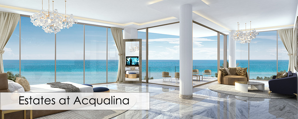 Estates at Acqualina