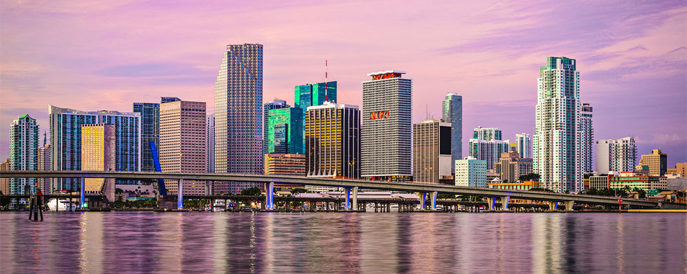 Miami condo rankings