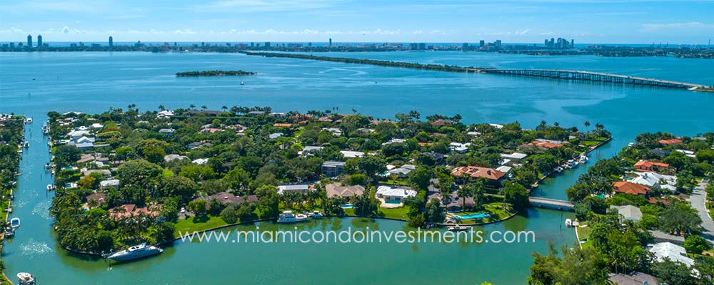 Miami neighborhoods - Bay Point