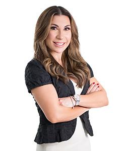 Nina Millman Miami realtor