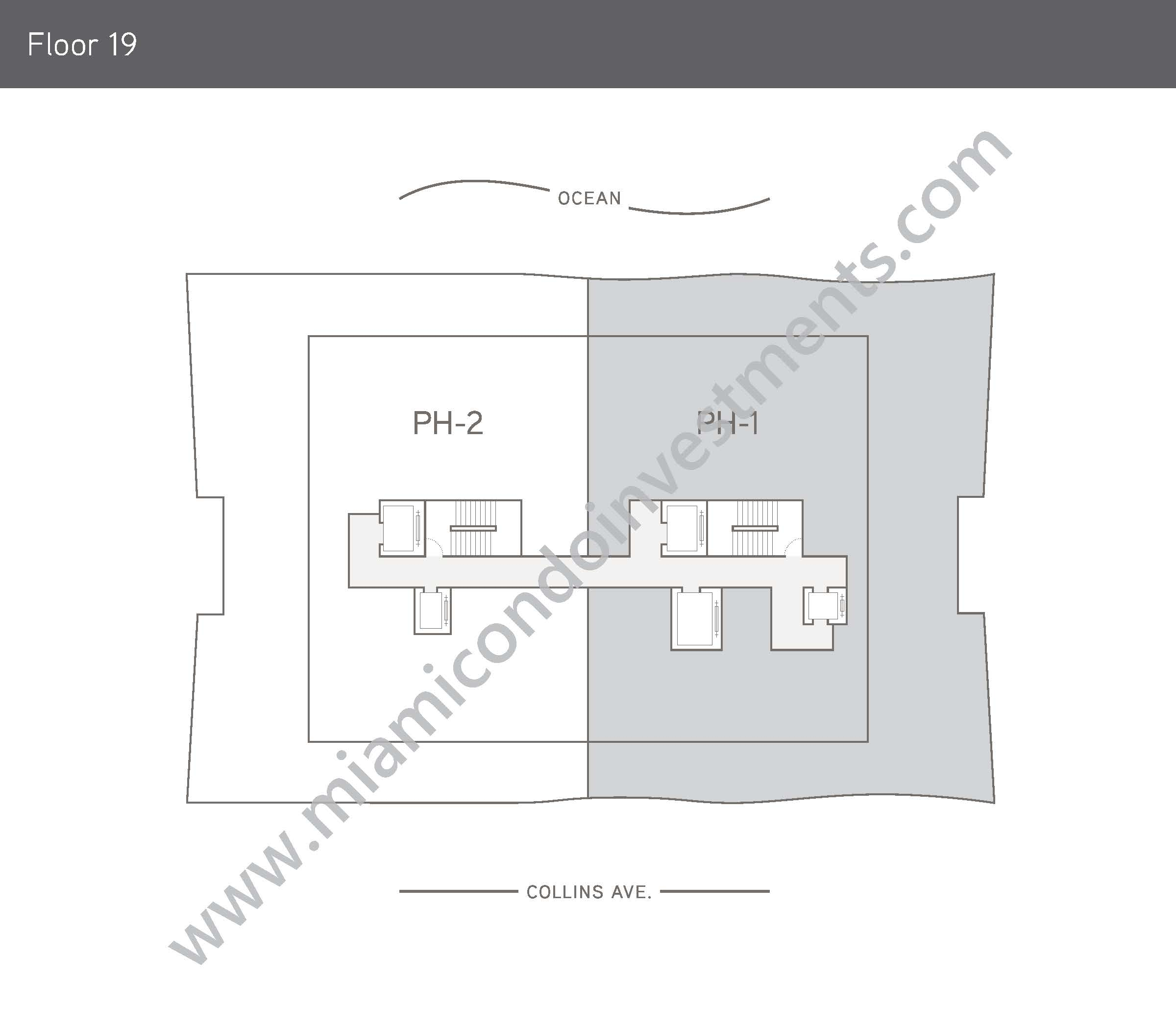 57-Ocean-Keyplan-Floor-19
