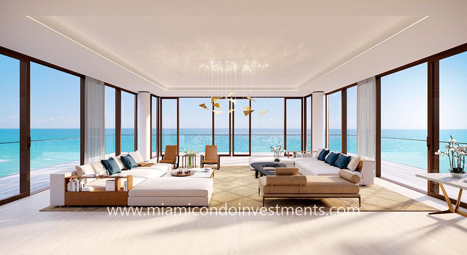 Arte living room