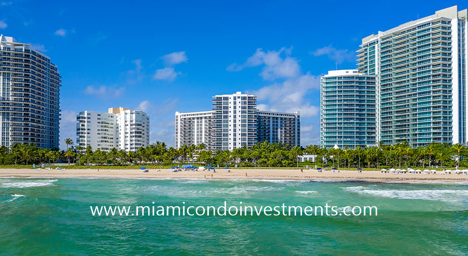 Harbour House oceanfront condos