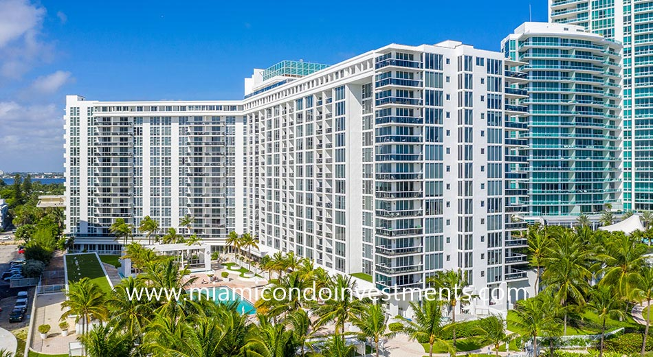 Harbour House condos for sale