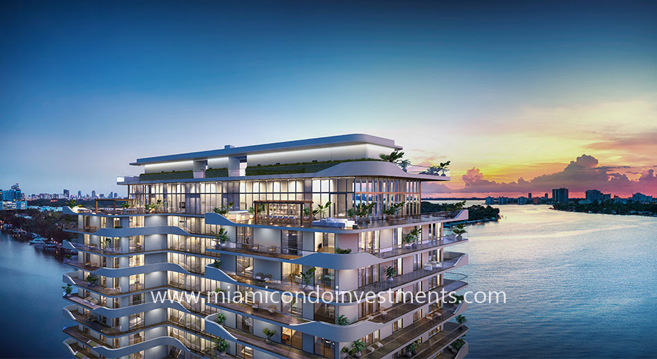 Monaco Yacht Club & Residences Miami Beach
