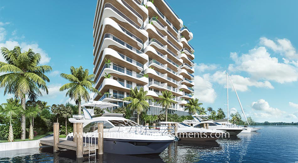 12-slip marina at Monaco Yacht Club