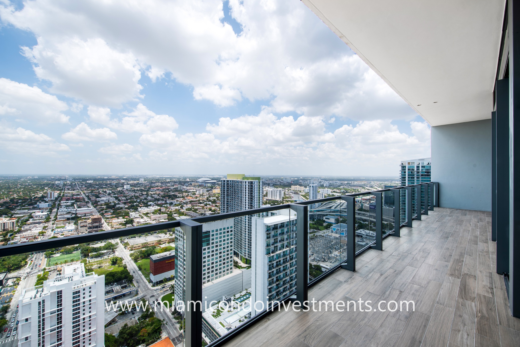northwest views from Rise PH4201