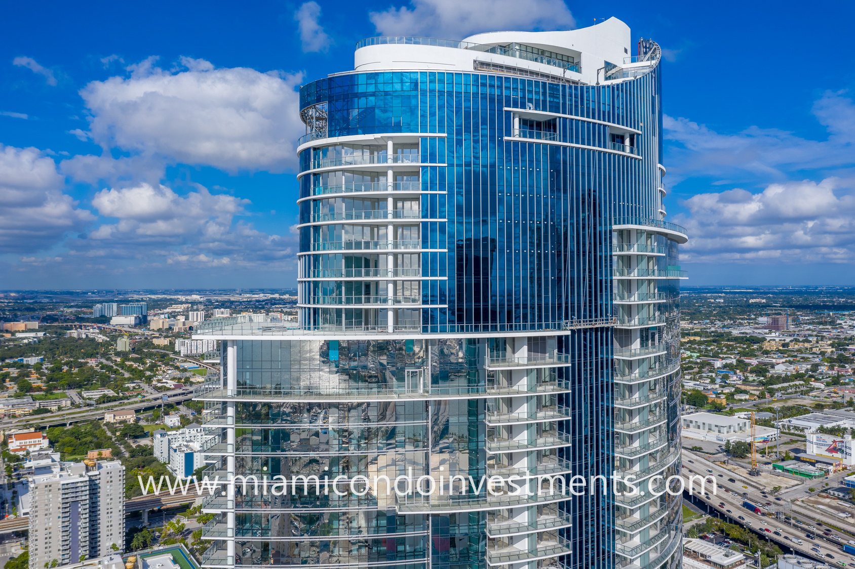 Paramount Miami Worldcenter