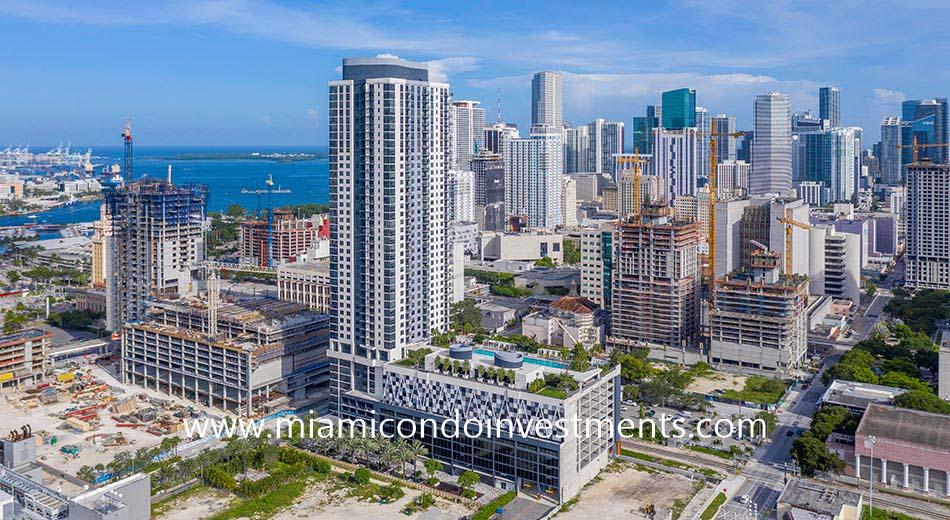 Caoba Miami Worldcenter
