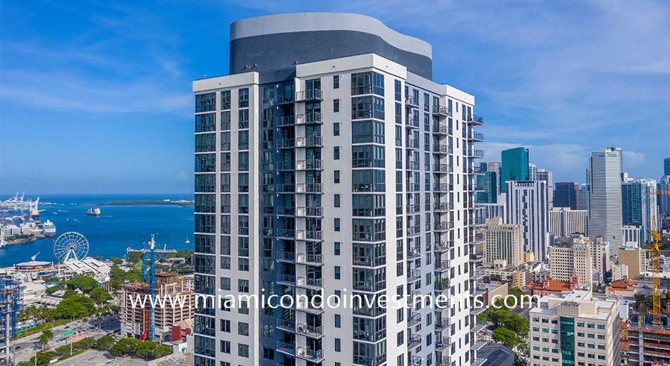 Caoba apartments Miami