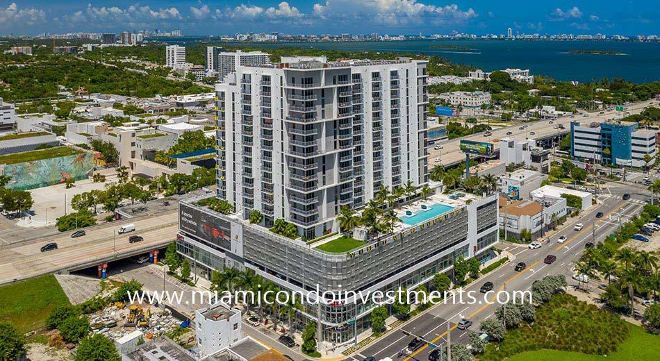 3635 NE 1st Ave Miami FL 33137