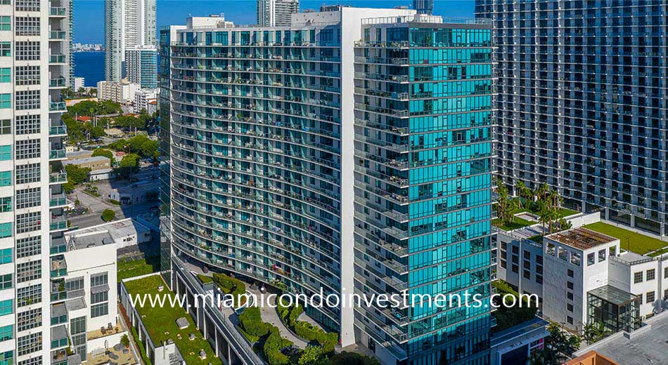 Midtown 5 apartments for rent