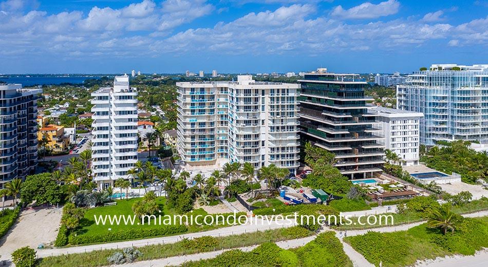 Mirage condominium