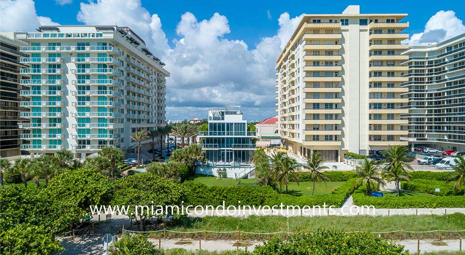 Ocean Seven condominium