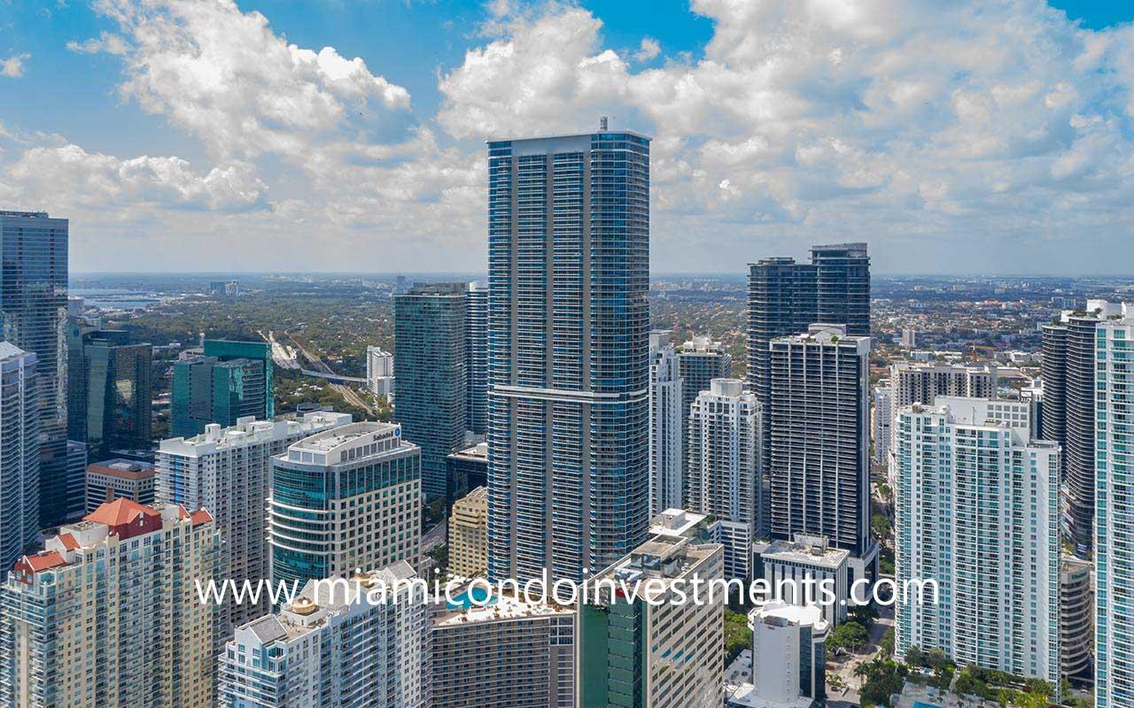 Panorama Tower apartments