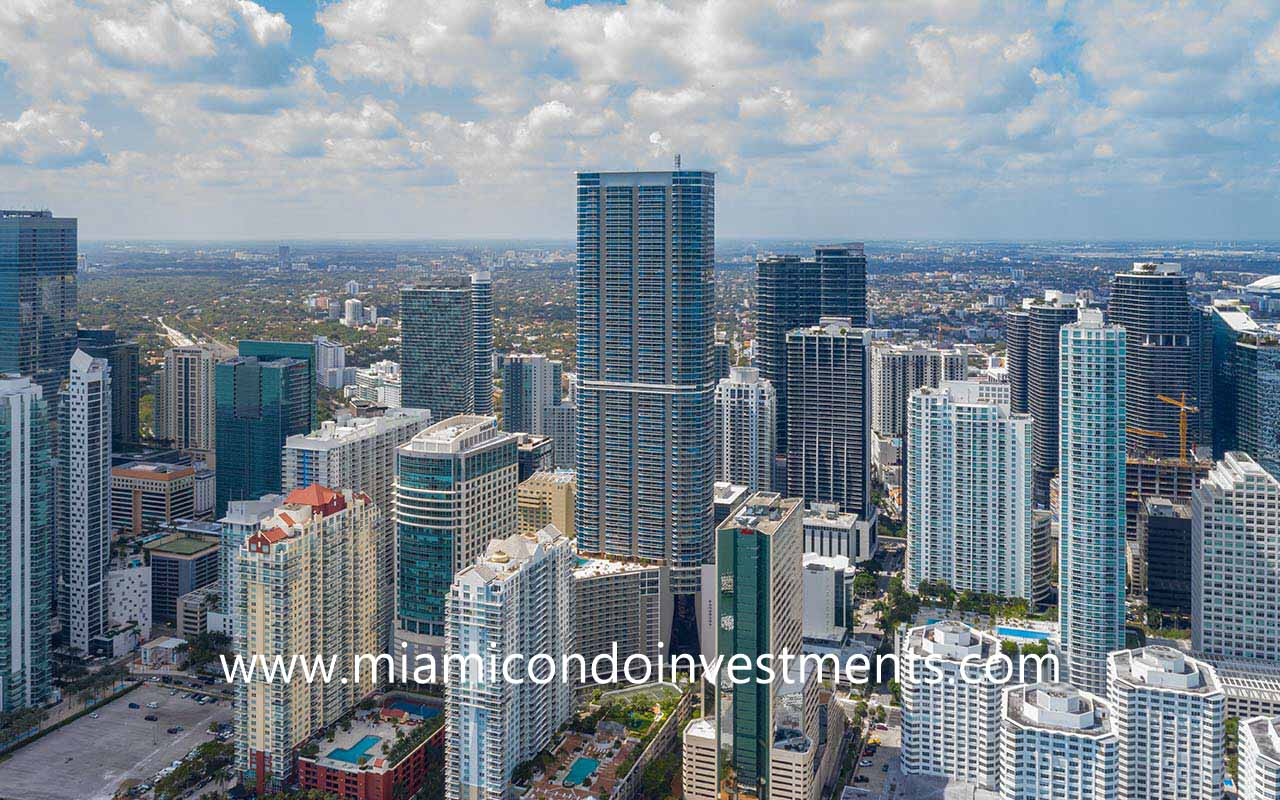 Panorama Tower apartments for rent