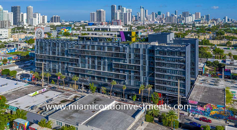 Wynwood Apartments for rent