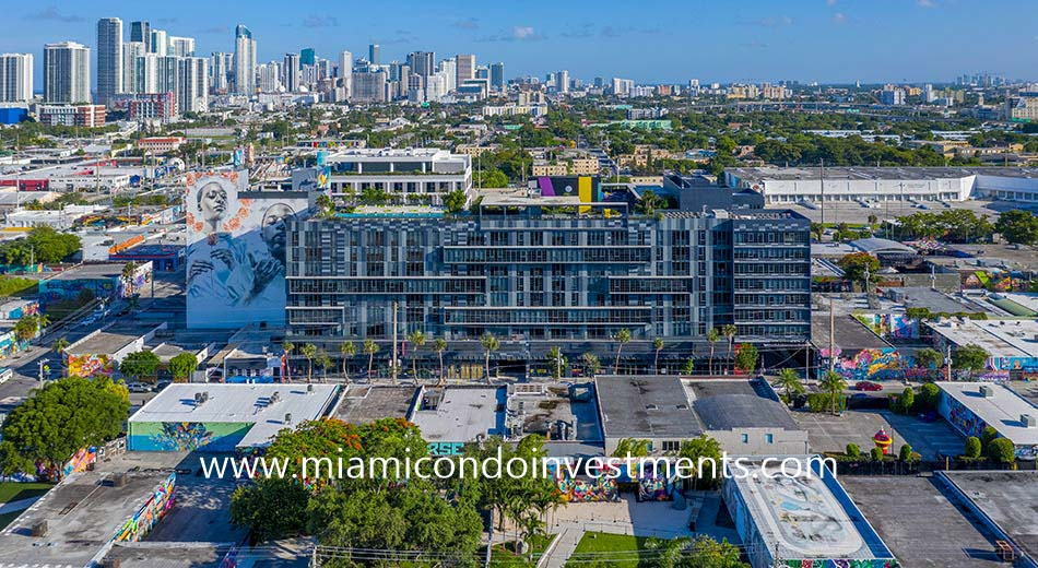 240 NW 25th St Wynwood Miami