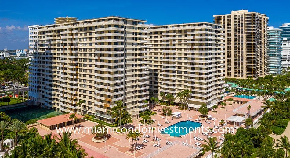9801 Collins Avenue Bal Harbour Florida 33154