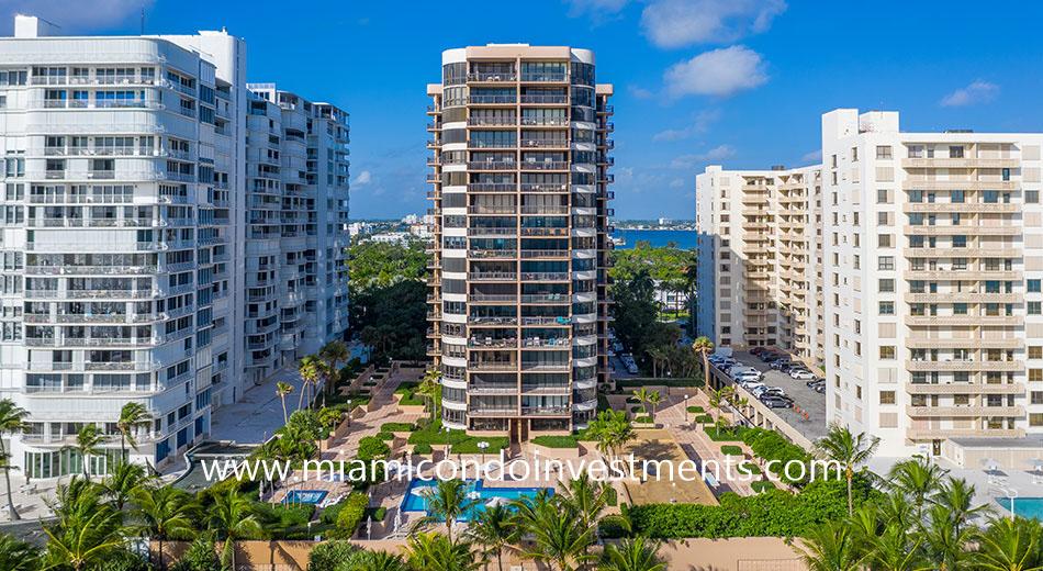 Tiffany of Bal Harbour condominium