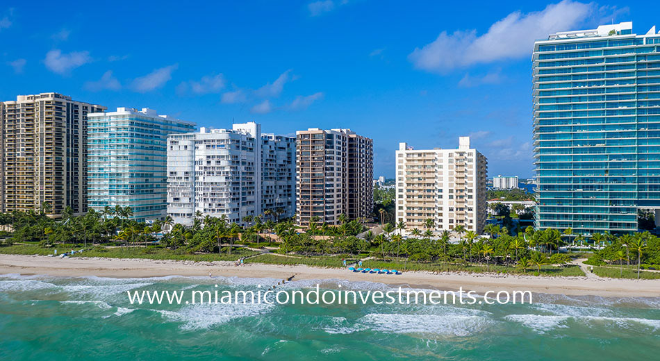 Tiffany of Bal Harbour apartments