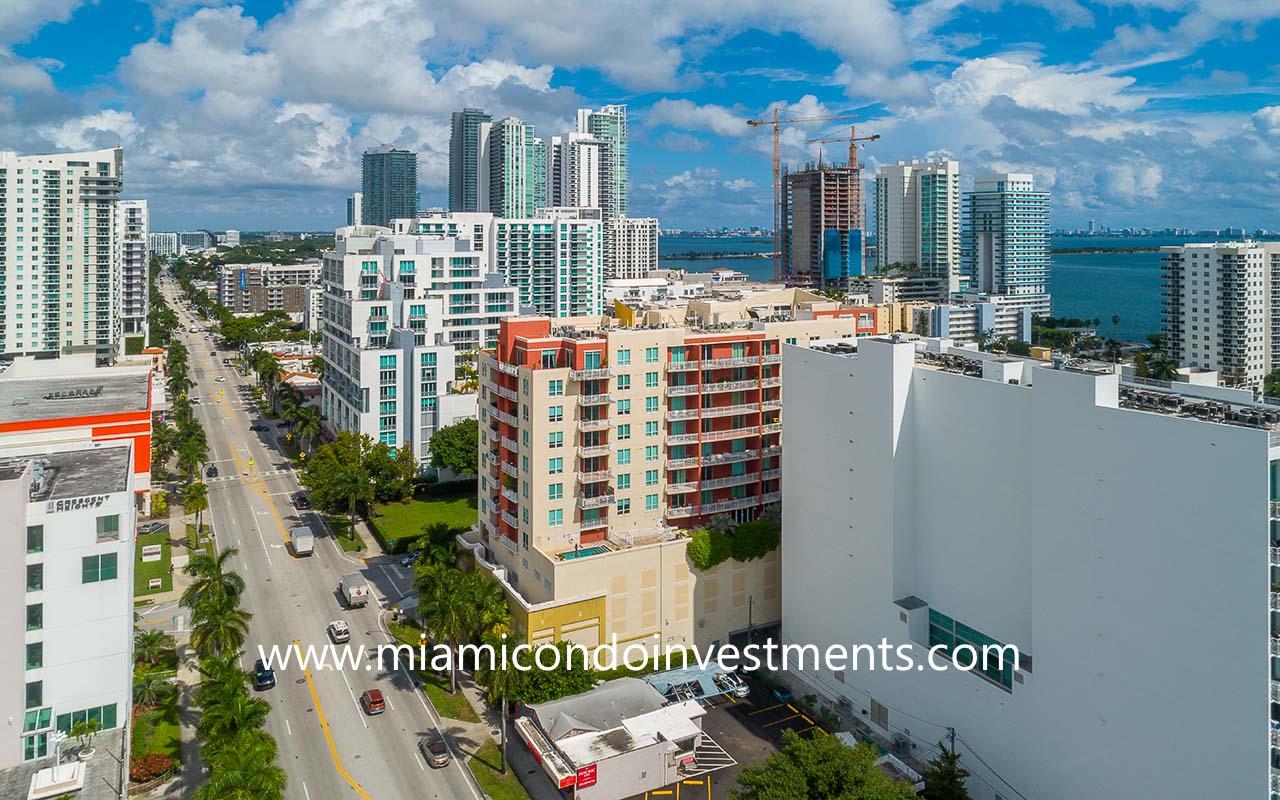 2275 Biscayne Blvd Miami FL 33137