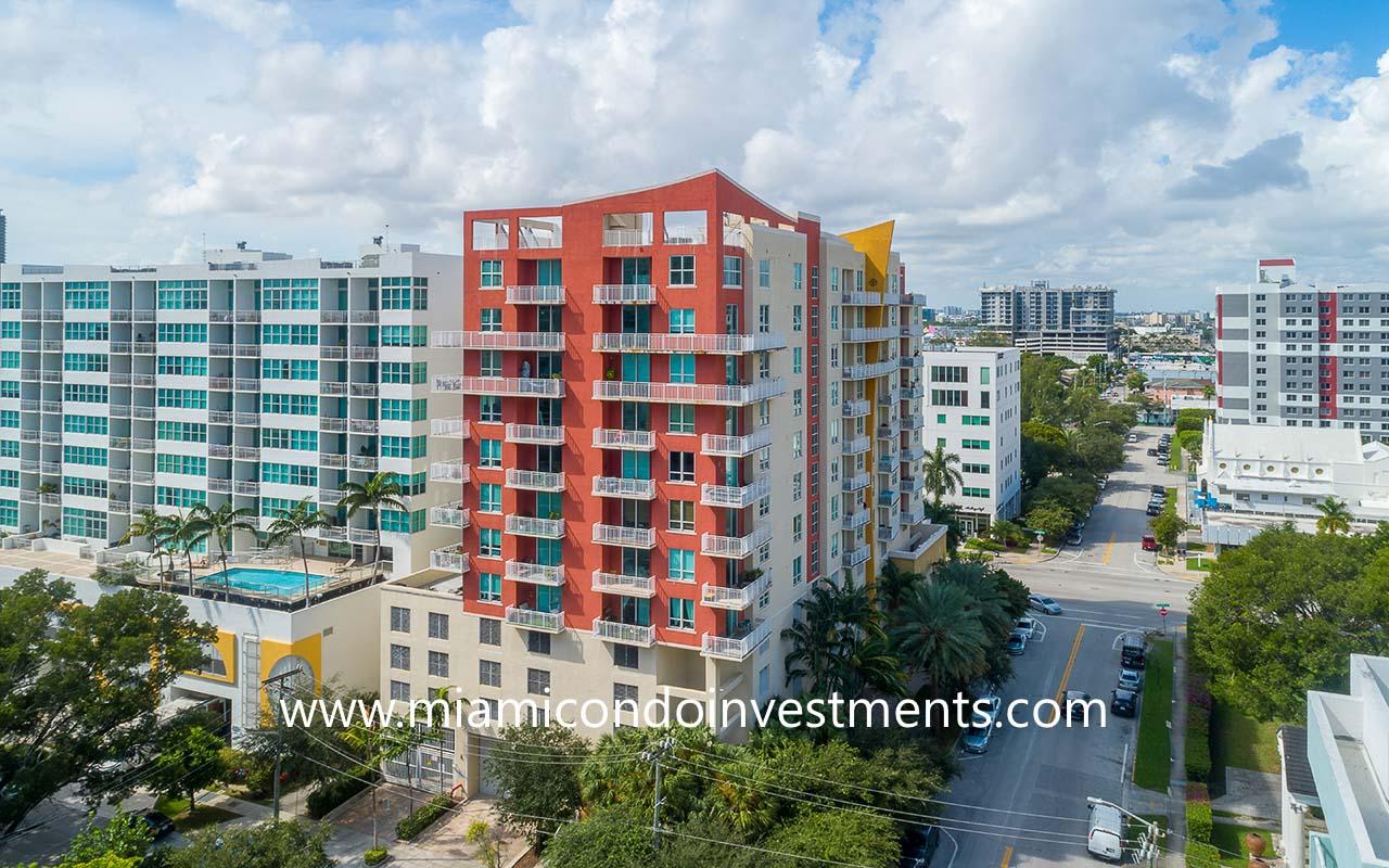 Uptown Lofts Miami condos