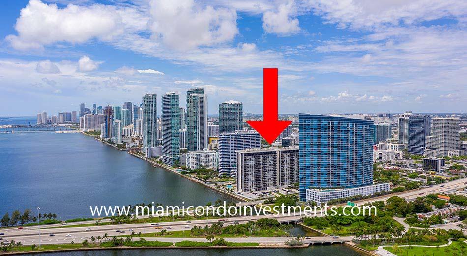 The Charter Club Edgewater Miami