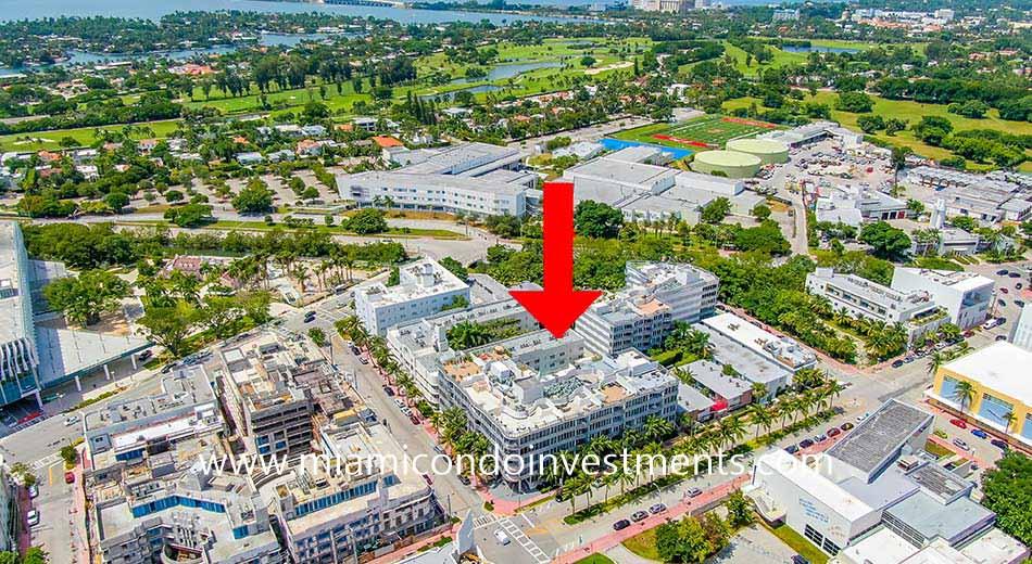 ArteCity Park Miami Beach
