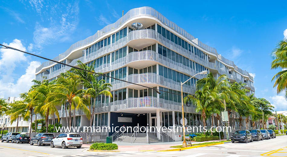 2100 Park Ave Miami Beach
