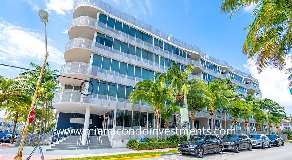 Artepark Miami Beach