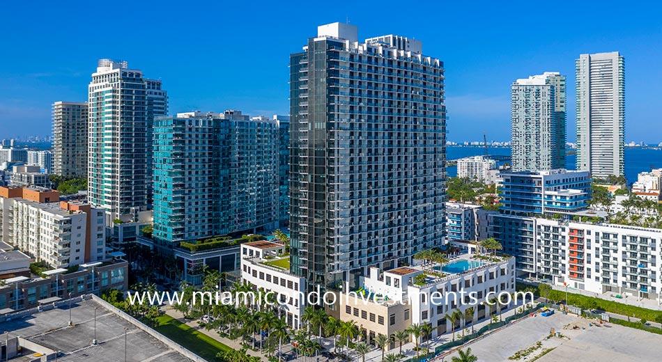 3131 NE 1st Ave Miami Florida 33137