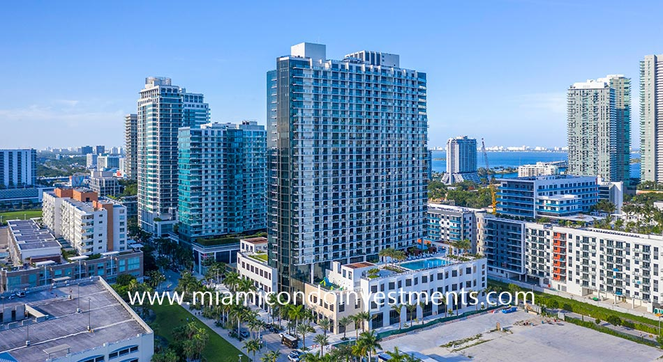 Gio Midtown apartments for rent