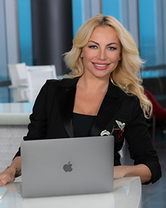 Angela Petukhova Miami Realtor