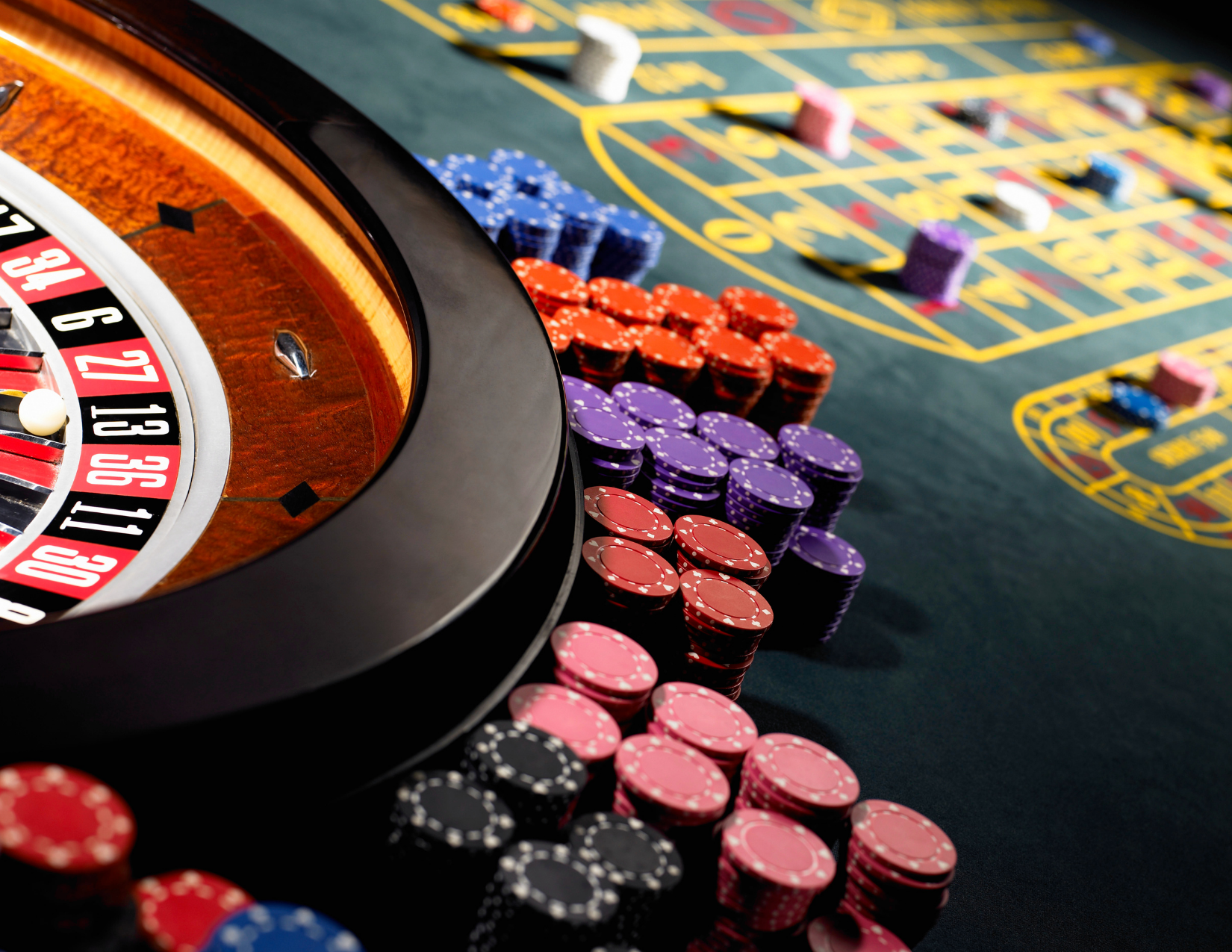 Gambling and Casinos Are Coming to Florida