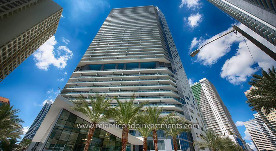 Brickell House Condos Miami