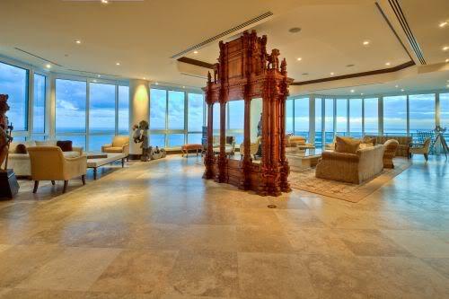 Continuum South Beach Miami Penthouse