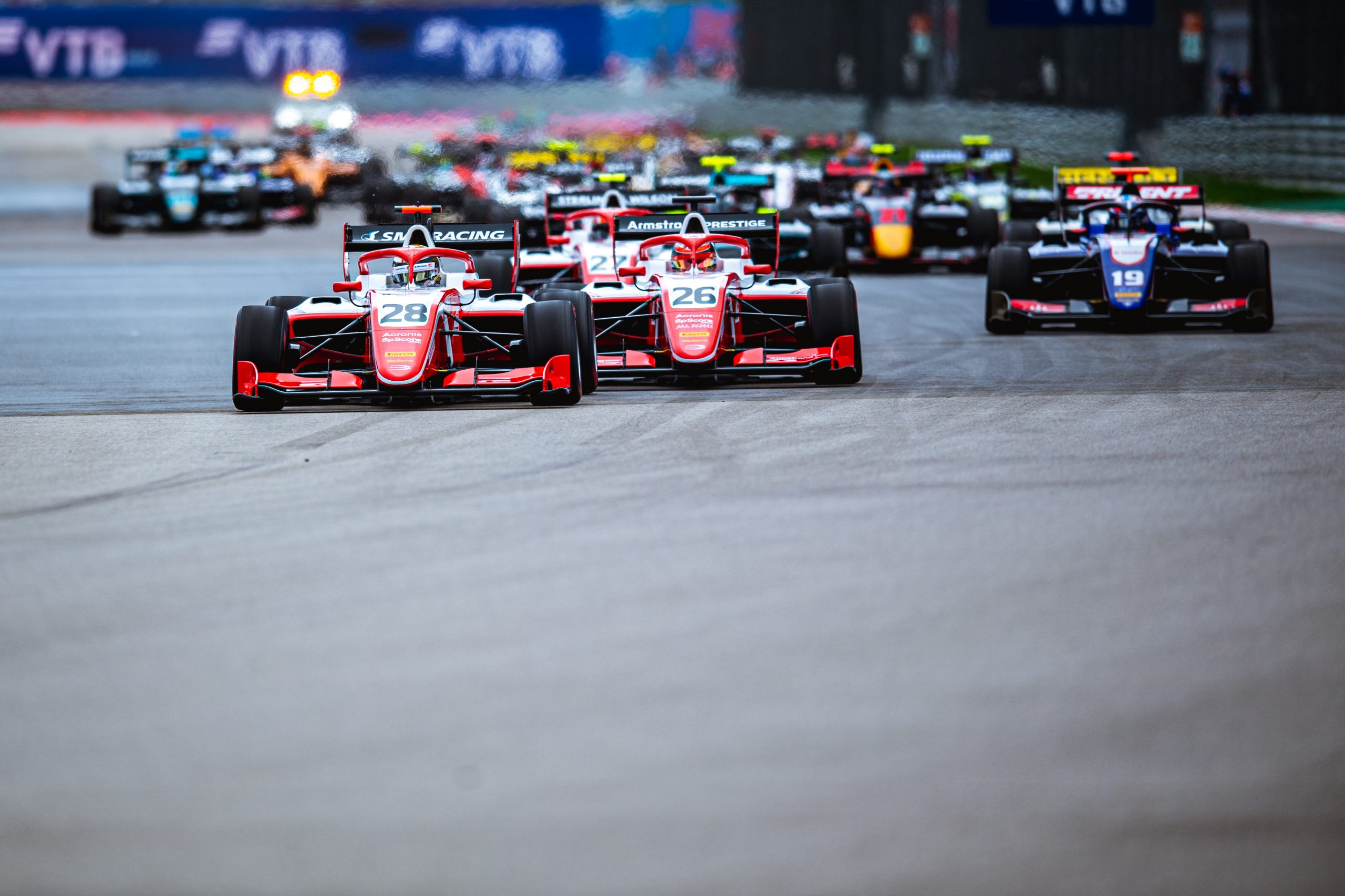 Miami Formula One Racing