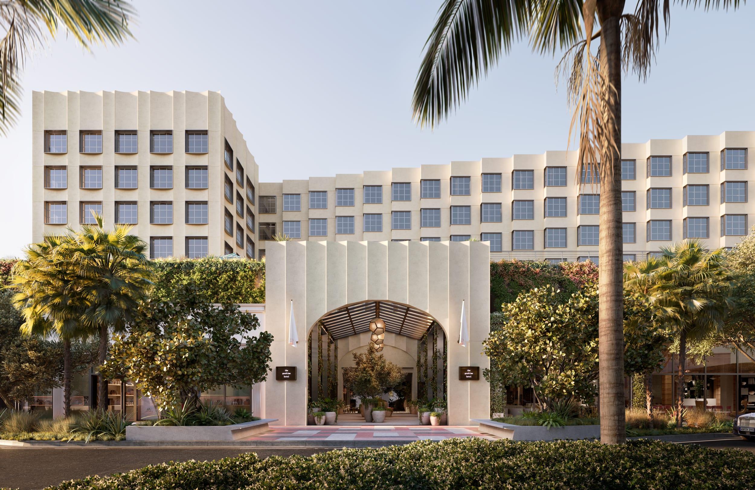 Goodtime Hotel in Miami Beach
