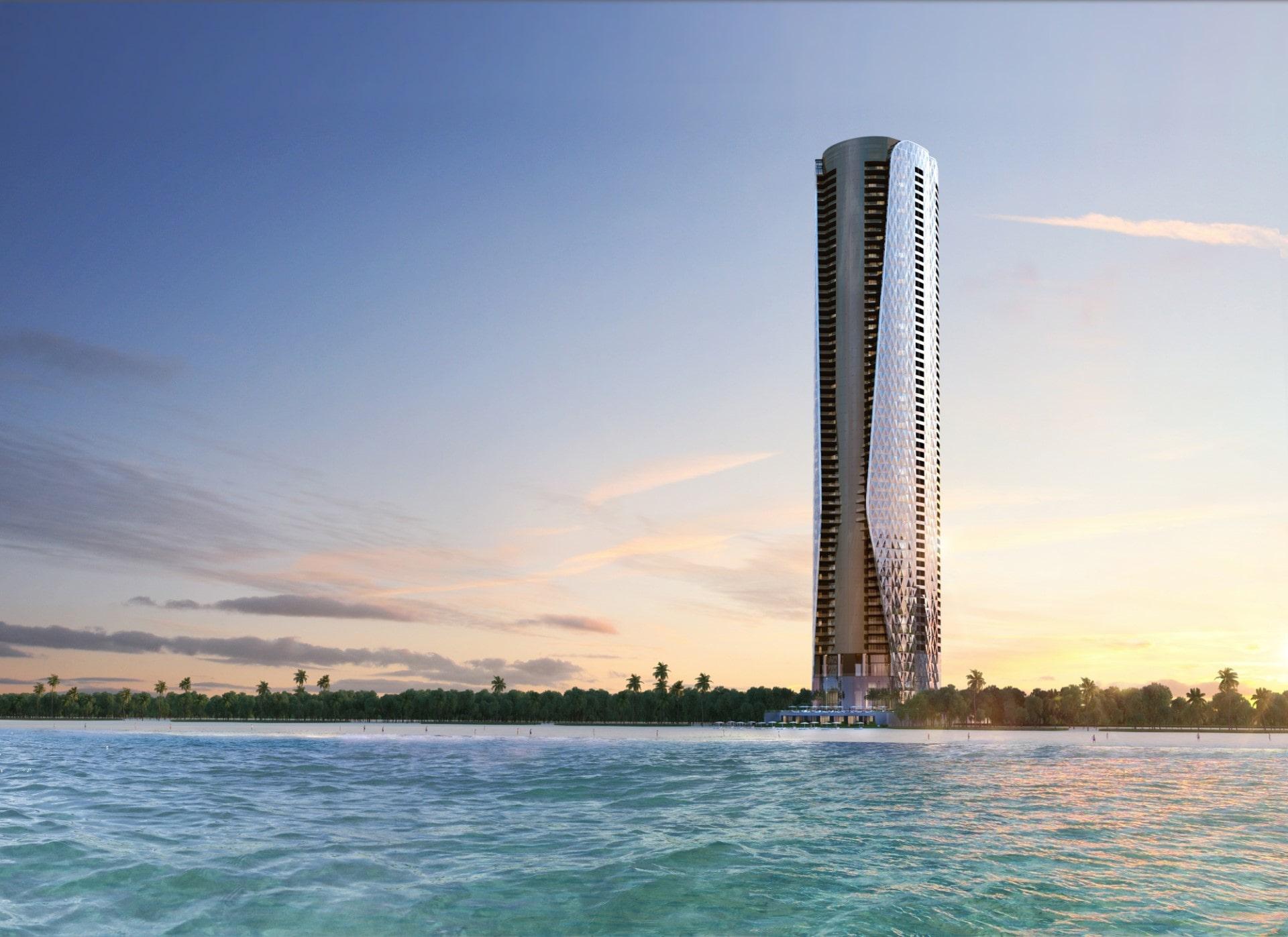 Dezer Development announces Bentley-branded luxury tower, Bentley Residences.