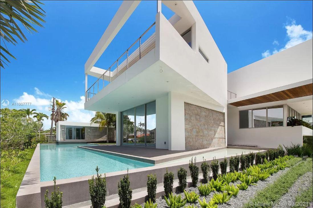 Victor Oladipo Buys Miami Beach Home