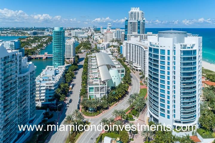 Terra Beachside Villas Miami
